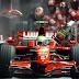 Ferrari Shell, 60 años juntos