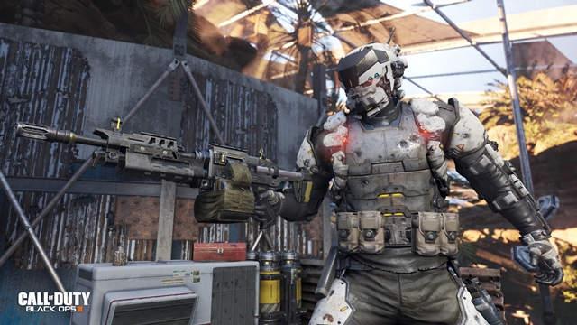 Call of Duty Black Ops 3 PC Full Español