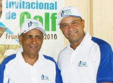CELEBRARAN ESTE SABADO EN JARABACOA EL II INVITACIONAL DE GOLF FRANKLIN FRIAS 2011