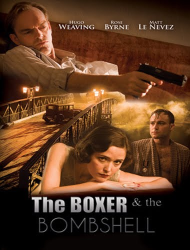 Ver The boxer and the bombshell (2011) Online