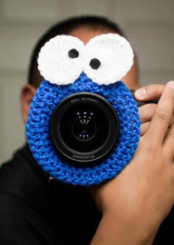 DIY! Acessório divertido para fotógrafos