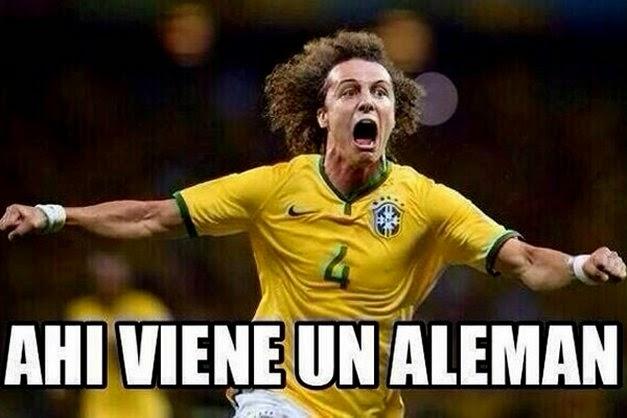 brasil alemania meme