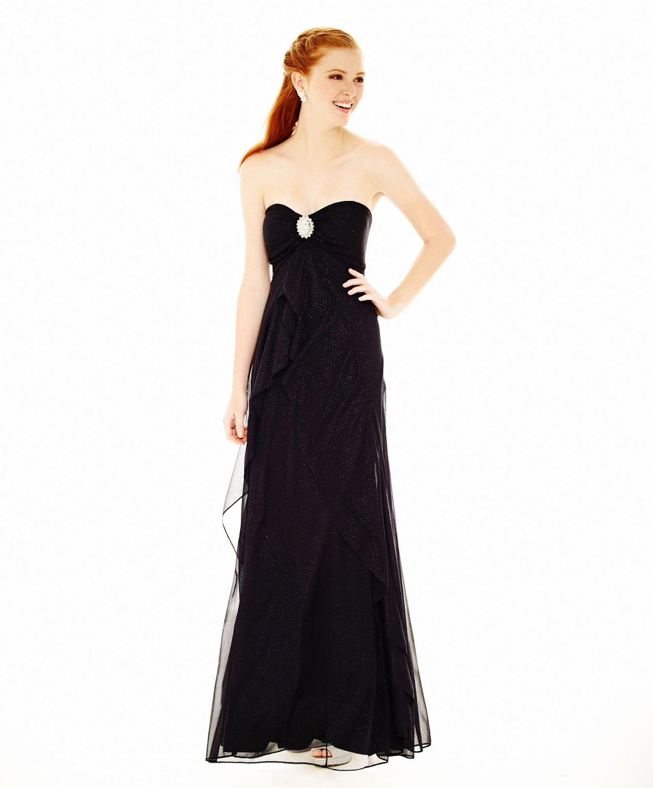 Prom Dresses Jcpenney