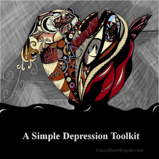 A Simple Depression Toolkit