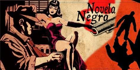 Especial Novela Negra y Policial