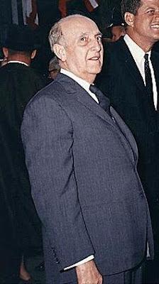 Ex Presidente Manuel Ignacio Prado y Ugarteche