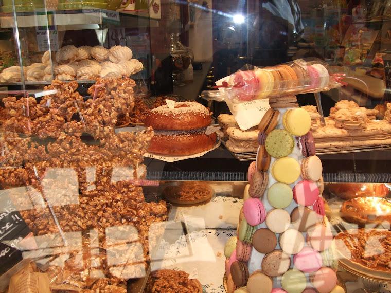 St cere cake shop.