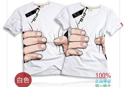 baju couple, t-shirt couple, baju paling menarik, couple paling cantik, design baju t-shirt untuk couple, harga baju couple, pakej baju couple, berapa harga baju cople