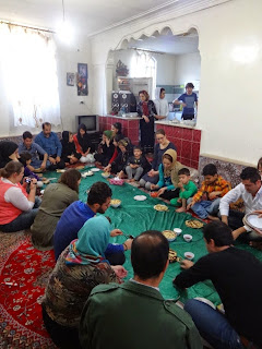 Hoe wordt het islamitische nieuwjaar gevierd