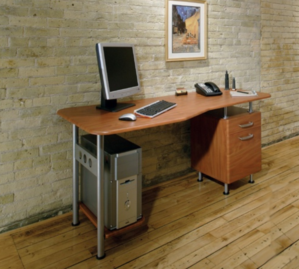 Mayline Eastwinds 905 Computer Desk