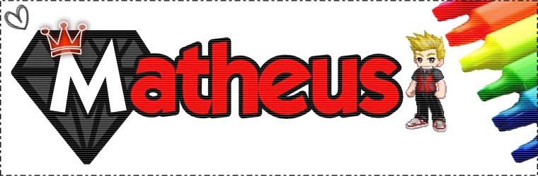 Matheus'