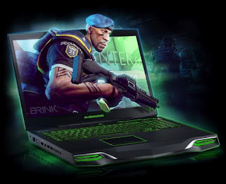 Laptop Game Terbaik 2012