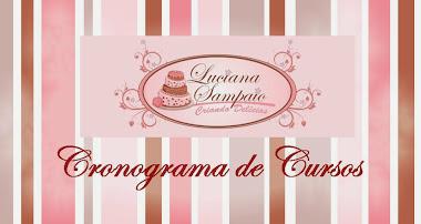 CRONOGRAMA DE CURSOS