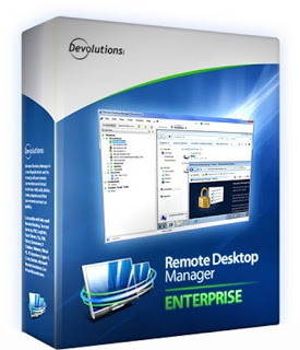 Download Devolutions Remote Desktop Manager Enterprise