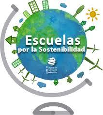 Mi escuela es sostenible
