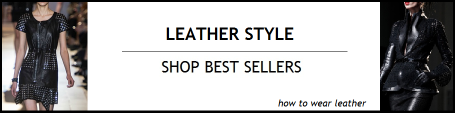All about Leather Style