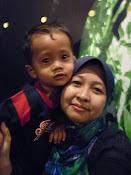 Mama & Aqil