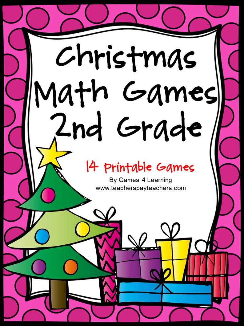 ... includes 9 color math board games and 5 print and play game sheets