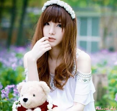 girl xinh dễ thương 3