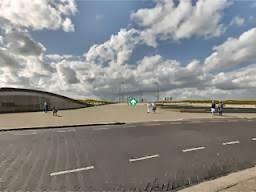 Virtuele rondleiding Kustwerk Katwijk