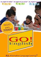 GO! ENGLISH