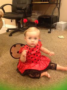 Charlotte 12 months
