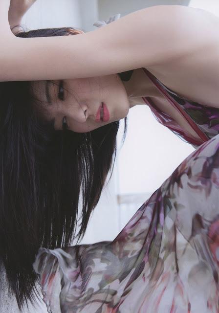 矢島舞美 Yajima Maimi Nobody Knows 23 Photobook 写真集 51