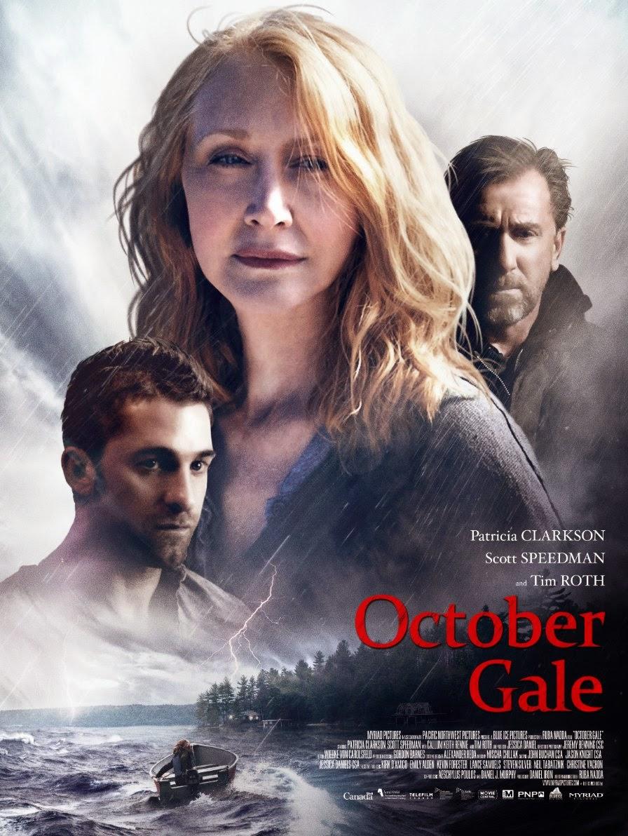 Cuộc Đời Của Gale - October Gale