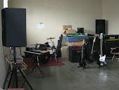 ruang band