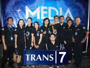 job vacancy trans7