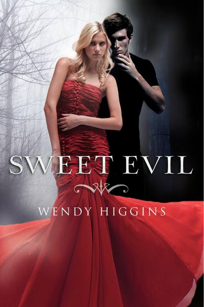 Sweet Peril (The Sweet Trilogy #2) Wendy Higgins