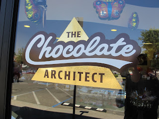 The Chocolate Architect - Building the Perfect Chocolate
