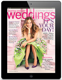 Best Magazine Apps for iPad