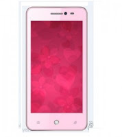 Buy Intex Aqua Glam Mobile Phone at Rs. 6299  after cashback: Buytoearn