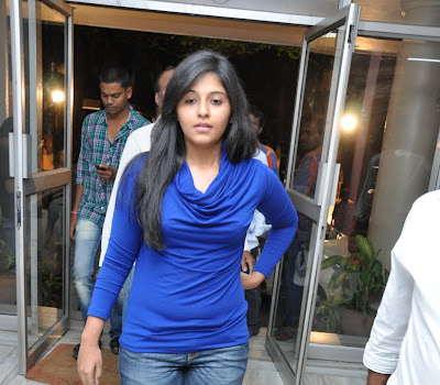 Anjali Latest Stills From Sati Lilavathi movie audio release