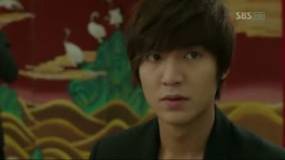 Sinopsis City Hunter Episode 17