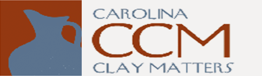 Carolina Claymatters Pottery Guild
