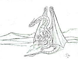 Desert Animals And Plants Coloring Pages