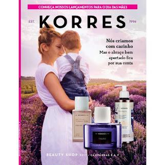 Avon Korres - Cp.08 & 09/2017