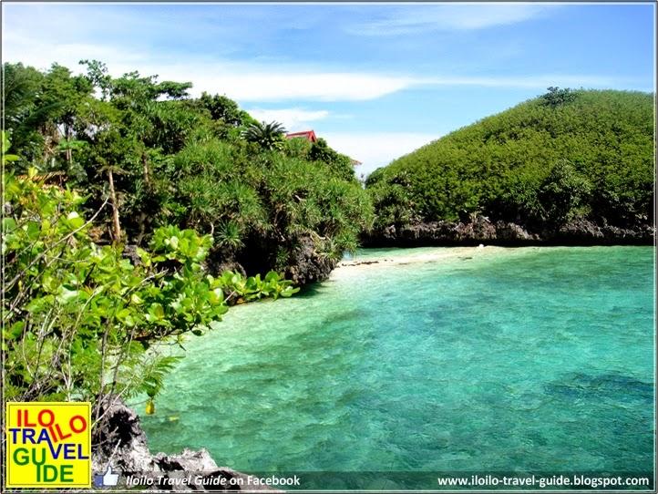 Iloilo Island Resorts