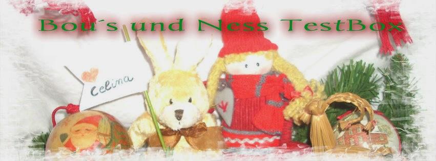 Bou´s und Ness TestBox