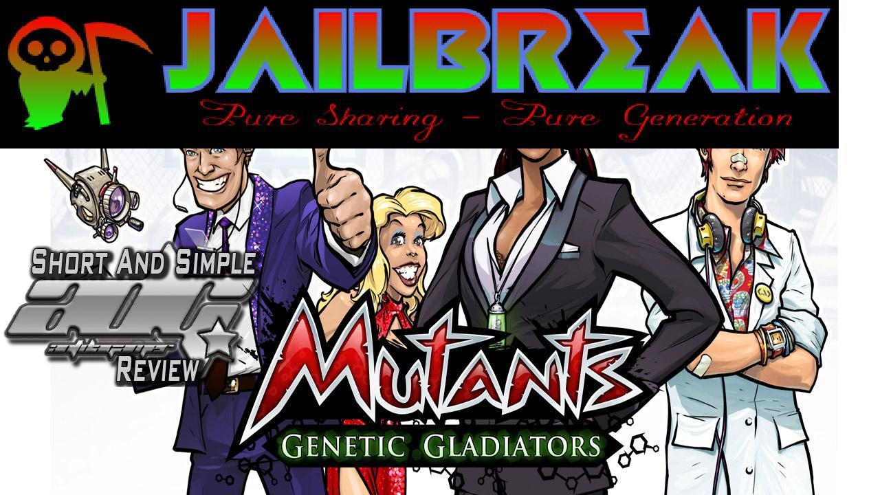 shared cheat mutants genetic gladiator updated required cheat engine ...
