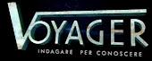 Voyager - Indagare per conoscere
