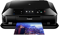 Canon PIXMA MG7150 Driver Download For Mac, Windows, Linux