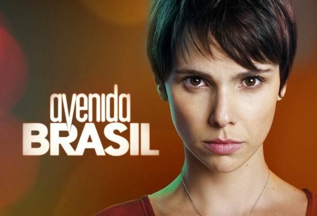 ... avenida brasil uno de los más grandes éxitos en brasil de los