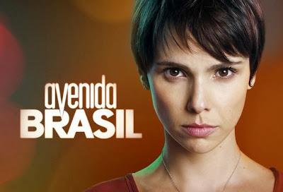 """producción """"Avenida Brasil"""" uno de los más grandes éxitos en Brasil ..."""