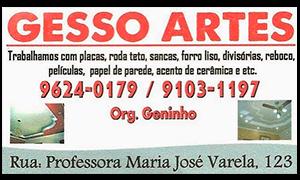 Gesso Artes