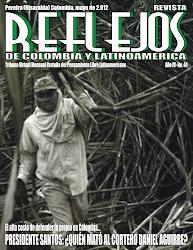 """SALIO Revista """"REFLEJOS DE COLOMBIA Y LATINOAMERICA"""" N° 44"""