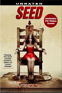 Seed AKA Shocker 2007
