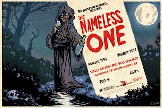 The Whisky Mercenary presents The Nameless One